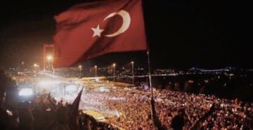 15 Temmuz'u adil ve özgür bir Türkiye yaratarak anabiliriz!