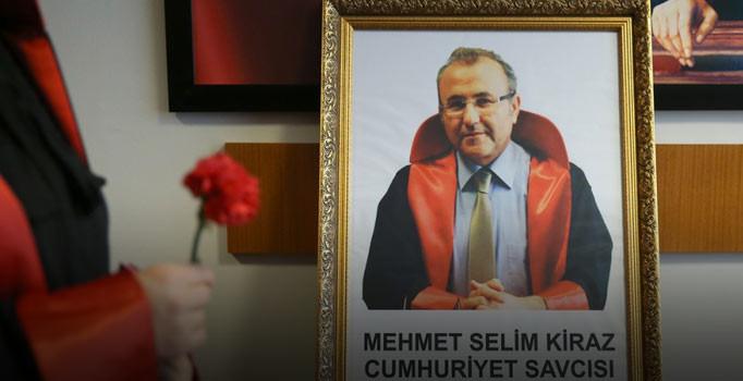 Savcı Mehmet Kiraz'ı şehit eden teröristlere ağırlaştırılmış müebbet