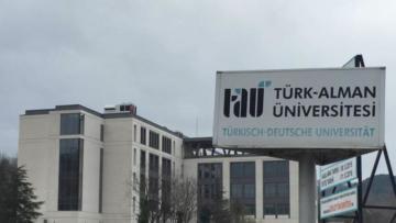 Türk-Alman Üniversitesi'nde hazırlık çıkmazı
