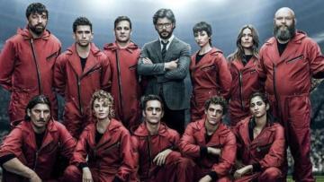 La Casa de Papel'in yeni sezonu başlıyor: Ekibe kimler katıldı, hangi şehir isimlerini aldılar?