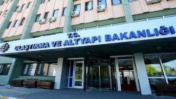 Ulaştırma ve Altyapı Bakanlığı'ndan Twitter açıklaması