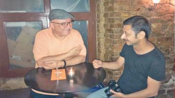 Caz müziğinin tanınmış isimlerinden Önder Focan Aydınlık'a konuştu