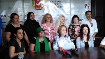 Karadeniz kadınlarından 'kadın üniversiteleri'ne tepki!