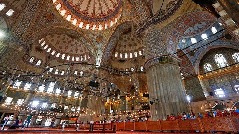 Müze ücretlerine zam: Ayasofya ve Topkapı Sarayı'na giriş 72 TL oldu