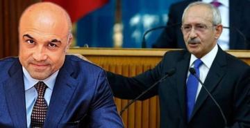 Fettah Tamince'den Kılıçdaroğlu'na 'FETÖ borsası' cevabı: Elinde belge varsa mahkemeye git