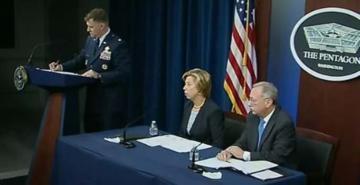 Pentagon: Türkiye'nin 9 milyar dolar kaybı olacak