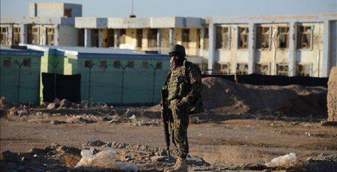Afganistan'da intihar saldırısı: 5 ölü