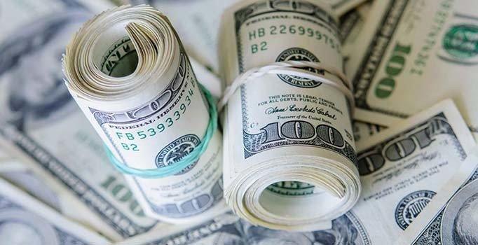 Merkez kur tahmini revize etti: Yıl sonu dolar/TL beklentisi 6,30'dan 6,14'e indi