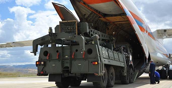 Rus füzeleri NATO'yu da gerdi