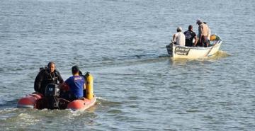 Manisa'da tekne alabora oldu, biri çocuk iki kişi öldü