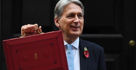 İngiltere Maliye Bakanı'ndan istifa resti: Johnson başbakan olursa giderim