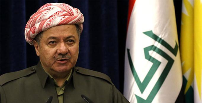 Barzani'den Erbil açıklaması: Terörün merkezi olmayacağımızı ispat ettik