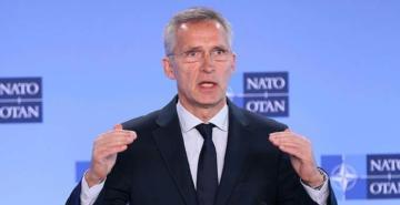 NATO'dan F-35 mesajı: Endişeliyim ama Türkiye S-400'lerden çok daha fazlası