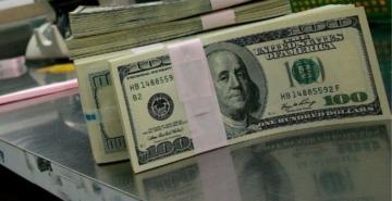 Dolar/TL kuru güne 5,71 seviyelerinde başladı