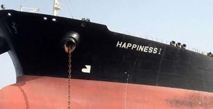 İran Suudi Arabistan'daki petrol tankerinin serbest bırakıldığını doğruladı