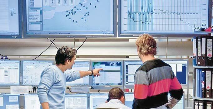 Küresel ekonomide çarklar yavaşlıyor