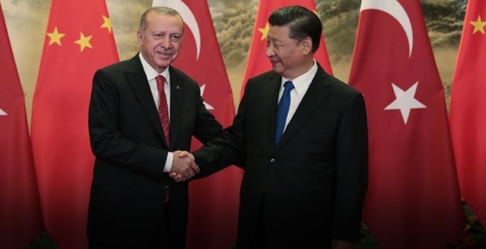 Doğu Türkistan iddiası: Çin TV'si duymak istediğini duyurdu