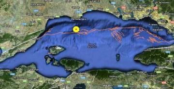 Kandilli Rasathanesi Müdürü Haluk Özener uyardı: 7.2'lik bir deprem sürpriz olmaz