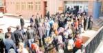 Mevsimsel etkilere rağmen işsizlik rekorda
