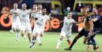 Afrika Kupasında 2. finalist Cezayir
