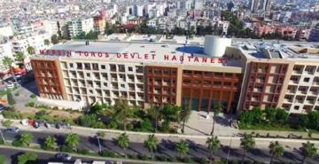 Mersin'de şüpheli ölümler: Son bir haftada 11 kişi hastaneye kaldırıldı