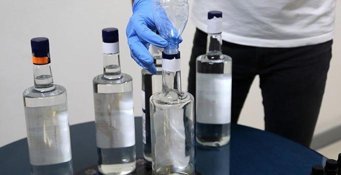 Metil alkol ölüm saçıyor! Bir kişi daha hayatını kaybetti