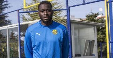 MKE Ankaragücü, Moke ile 2 yıllık sözleşme imzaladı