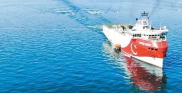 'Kıytırık' yaptırıma karşı 4'üncü gemiyi göndeririz