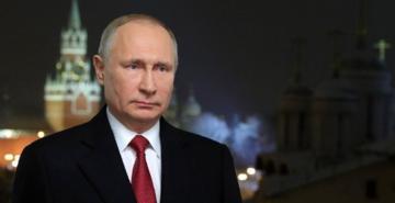 Putin: AB ile diyaloğa hazırız