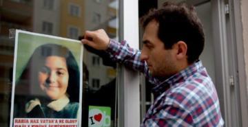 Tüm partilerin oy birliğiyle kabul edildi: Rabia Naz'ın ölümü araştırılacak
