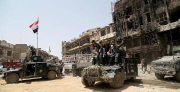 Irak'ta DEAŞ'a hava harekatı: 4 ölü