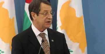 Rum lider Anastasiadis, KKTC'nin hidrokarbon önerisini liderlerle görüşecek