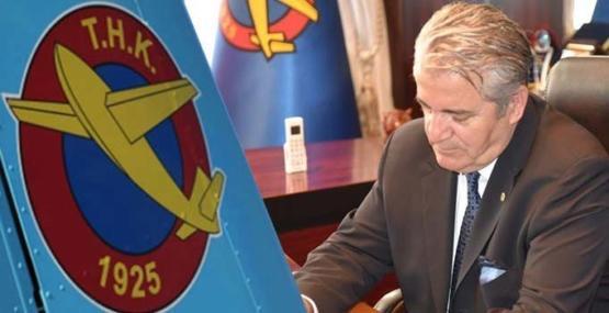 THK'da genel kurul bilmecesi: Yönetim istifa etti, başkan direniyor