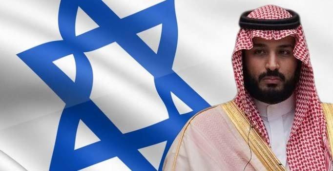 Prens Selman izin verdi: İsrail, Suudi Arabistan'da askeri hava üssü kuruyor
