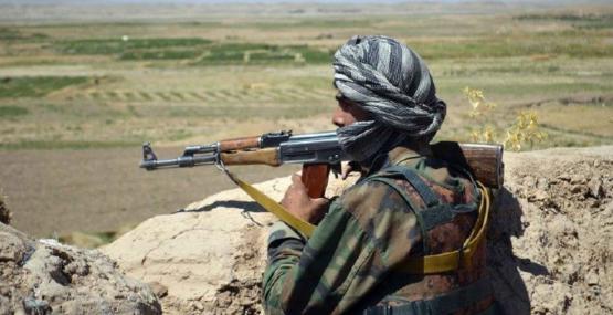 Afganistan'da 21 komando öldürüldü