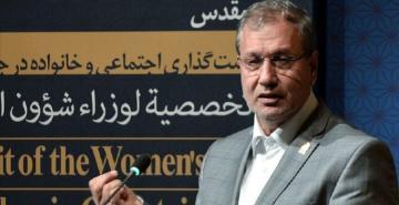 İran'dan ABD'ye yaptırım tepkisi: Önceki dönemlerle kıyaslanamaz