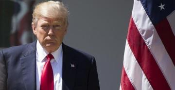 Trump'tan Türkiye açıklaması: Yaptırım konusunda henüz karar vermedik