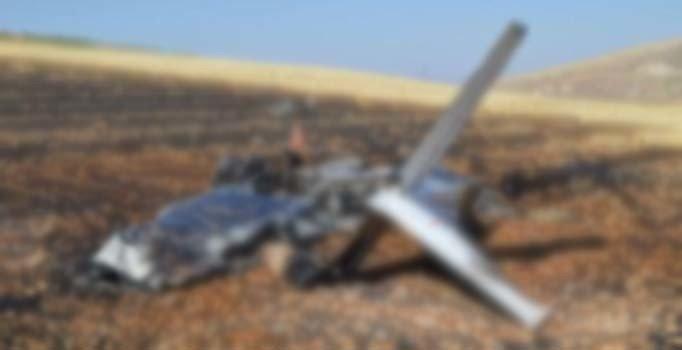 Tayland'da savaş uçağı düştü: 1 ölü, 1 yaralı