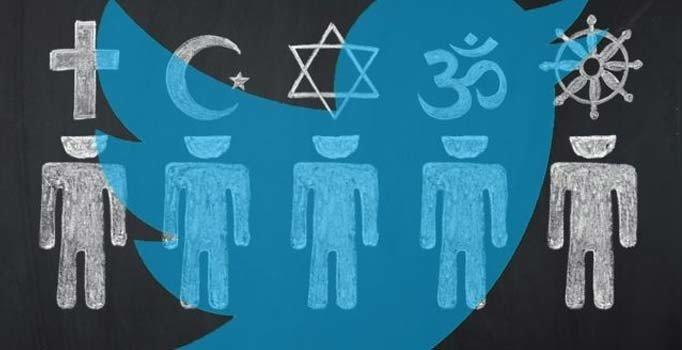 Twitter, dini gruplara hakaret paylaşımlarını yasaklıyor