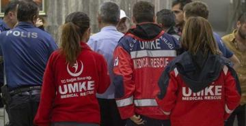 Kız öğrenci yurdunda biber gazı paniği