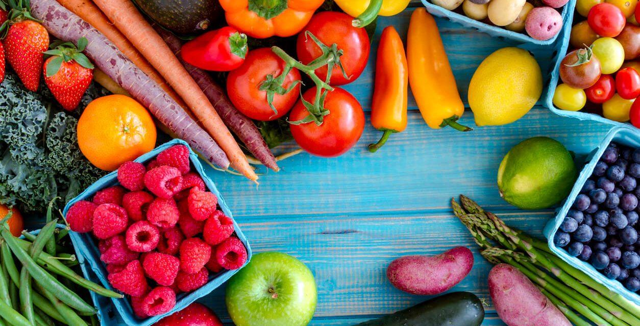 Tarihi Orta Çarşı Online Meyve Sebze Satışına Sonunda Başladı